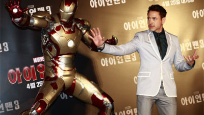 Get a Chance to Watch Avengers: Age of Ultron with Robert Downey jr.