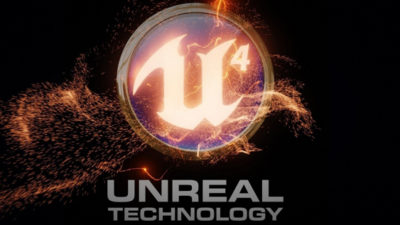 Good News Game Devs, Unreal Engine 4 is Now Free!