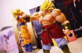 Goku vs Broly vs Animator – Stop-Motion Video Animation