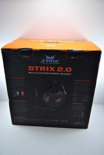 Strix 2.0 box back