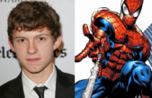 The New Spider-Man is Tom Holland and Jon Watts as Director