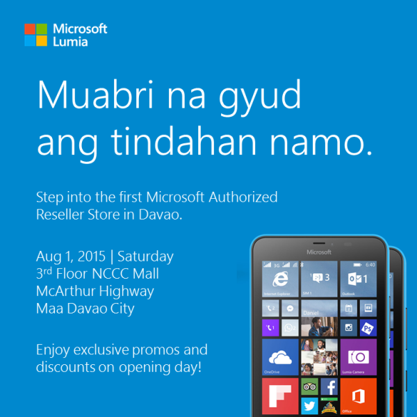 Microsoft Authorized Reseller Store