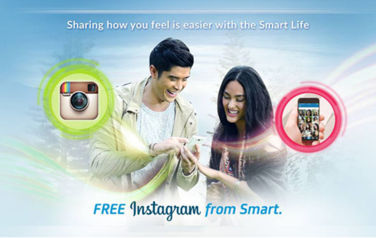 Introducing Smart Communications' Free Instagram Promo
