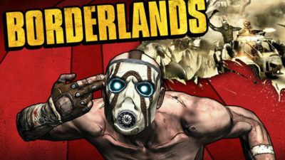 Yet Another Movie Based on a Videogame – Borderlands Movie in the Works