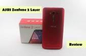 Review – ASUS Zenfone 2 Laser