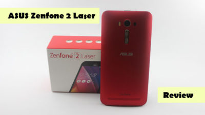 Here's Our Full Review of the ASUS Zenfone 2 Laser