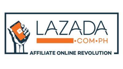 Lazada Affiliates Online Revolution Roadshow