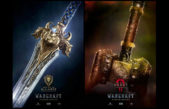 New WarCraft Images features Durotan, Doomhammer, and Lothar