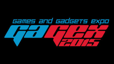 Games and Gadgets Expo 2015 (GAGEX 2015) is Here