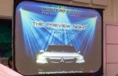 The All-New 2016 Mitsubishi Montero Sport Preview Night