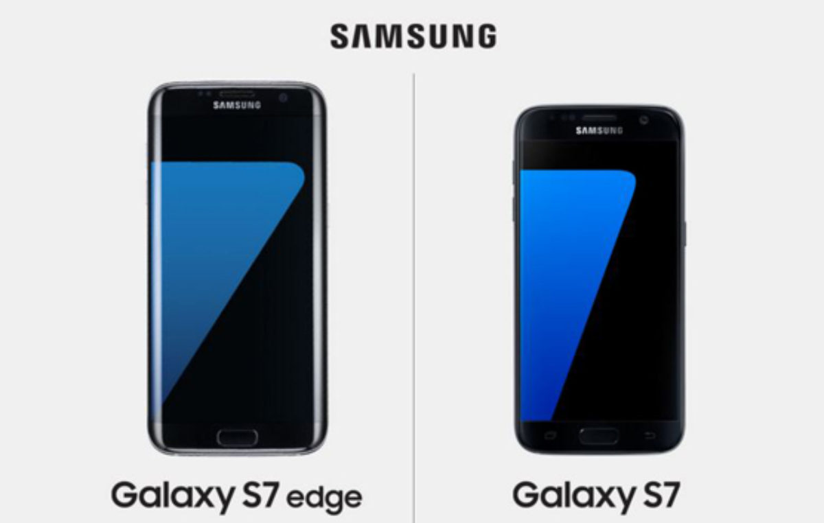 Smart Samsung Galaxy S7 and S7 Edge Pre-Registration now Open