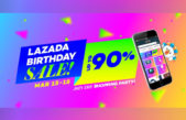 Great Deals We've Found on the Lazada 2016 Birthday Sale