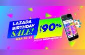 Great Deals We've Found on Lazada's 2016 Birthday Sale