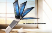 Asus Introduces their Upgraded and Versatile VivoBook Flip Laptops