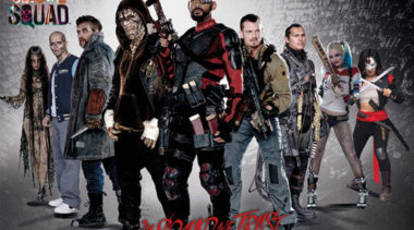 New Suicide Squad Posters Released by Warner Bros.