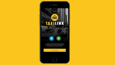 Taxilink – A New Taxi Booking App specifically for Davao City