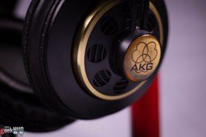 AKG k240 Studio Review 1