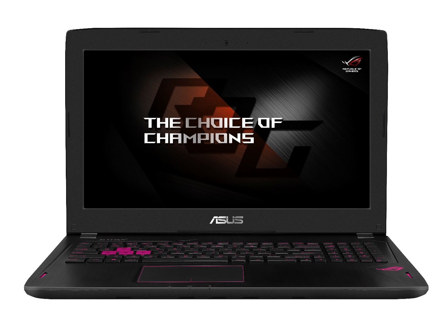 ROG Strix GL502VS and GL502VM 1