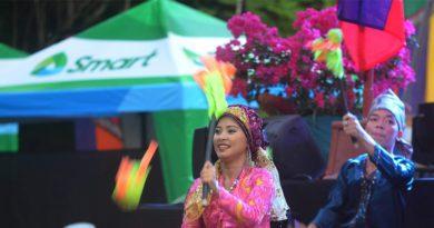 Davao City's Kadayawan Festival is Powered by Smart