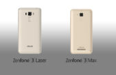 Asus Philippines adds 2 more ZenFone 3 Variants to be Launched this August
