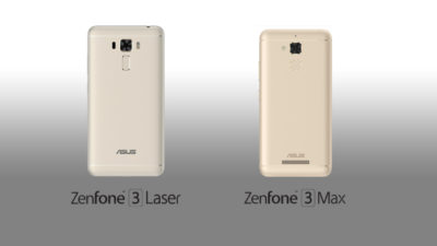 Asus Philippines adds 2 more ZenFone 3 Variants to be Launched