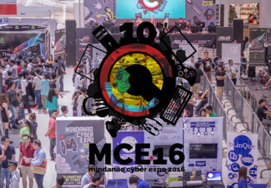 What Went On During the Mindanao Cyber Expo 2016