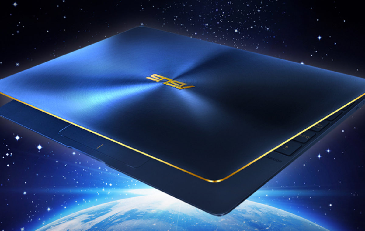ASUS ZenBook 3 Now Available in the Philippines