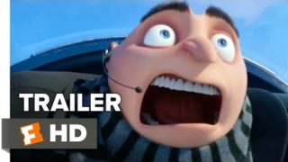 Despicable Me 3 Trailer Released, Watch It Here