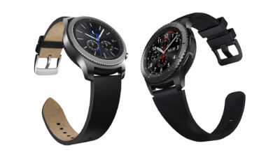 Samsung Gear S3 Now Available in the Philippines