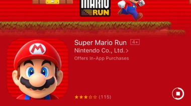 Super Mario Run is Here and is Now Available in the App Store