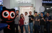 The First Ever Zenfone Concept Store from ASUS Opens