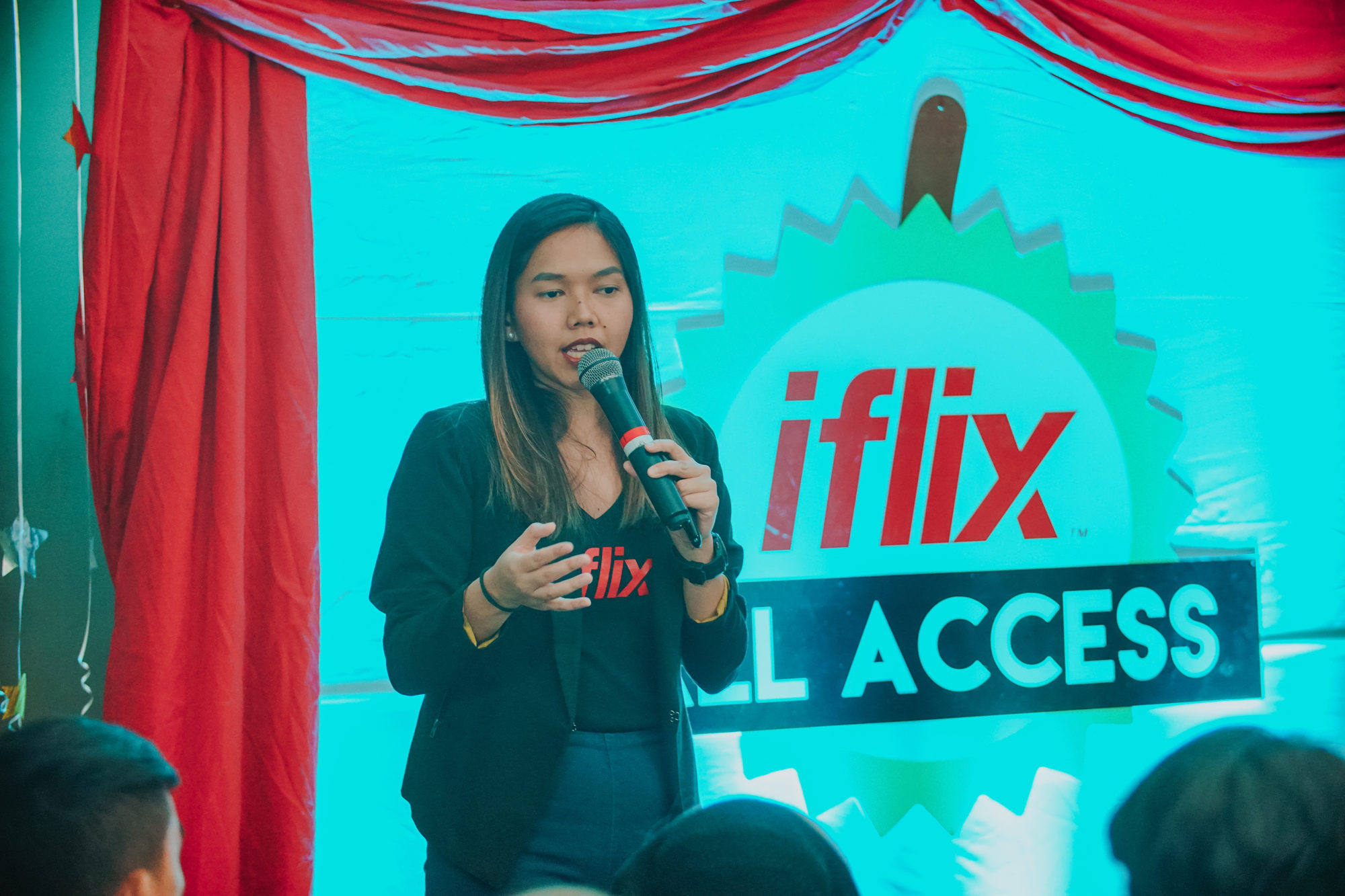 iflix all access 2