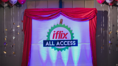iFlix All Access + Free 6 Months iFlix Voucher Giveaway