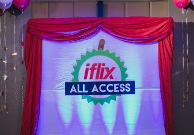 iFlix All Access + Free 6 Months iFlix Voucher Giveaway