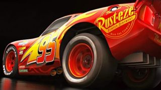 New Cars 3 Teaser Trailer Feature New Characters