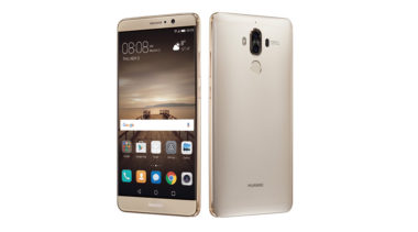 Huawei Mate 9 Now Available in the Philippines