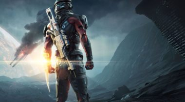 Mass Effect: Andromeda Set to be Released on March