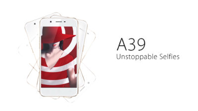 The Affordable OPPO A39 is Now Available in the Philippines