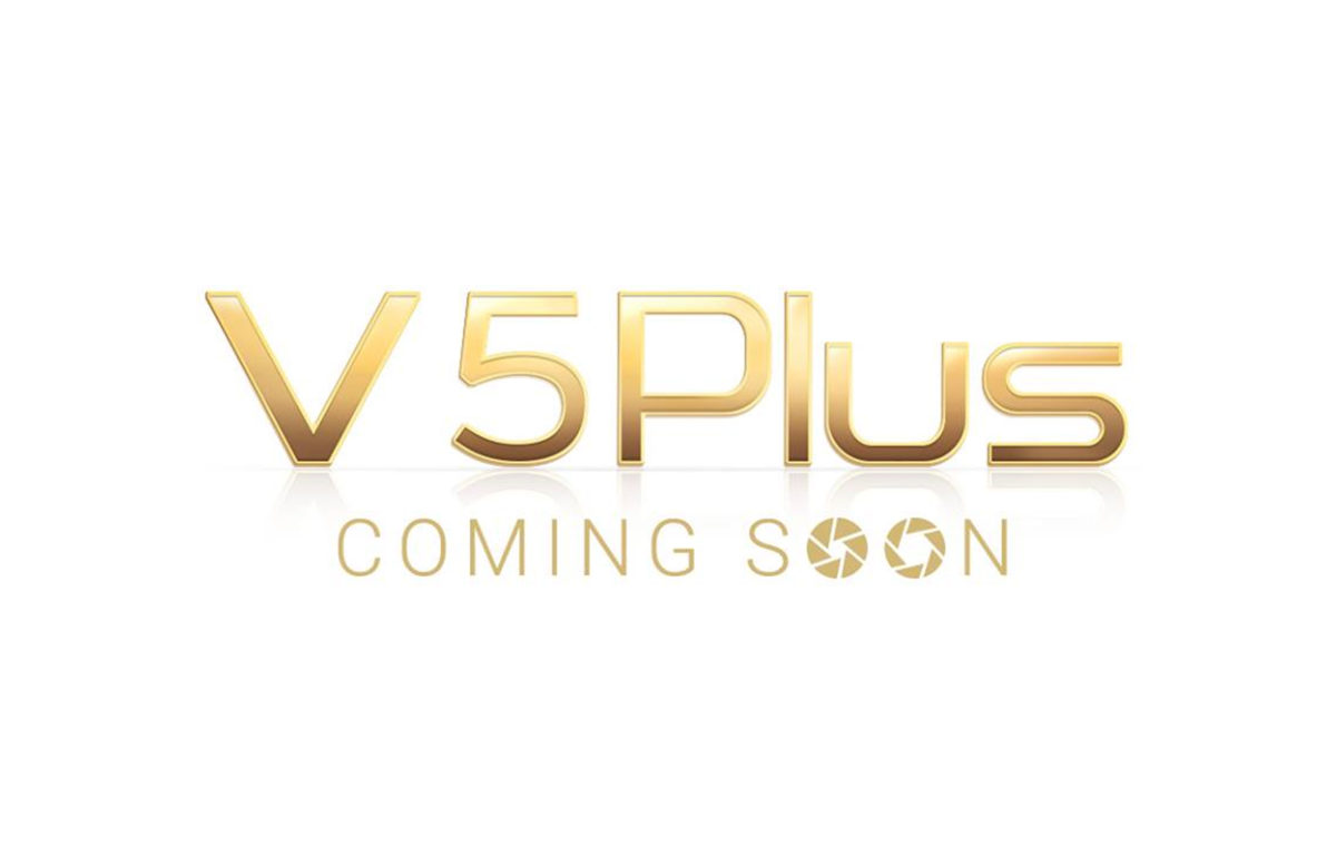 Vivo V5 Plus Teased – Another Dual Cam Phone?