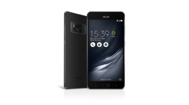 Introducing the ASUS ZenFone AR