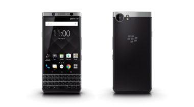 Blackberry KEYone – Bringing the Physical Keyboard Back
