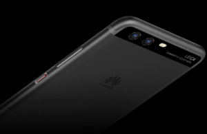 Huawei P10 and P10 Plus Unveiled at MWC 2017 – Specs and Release Date