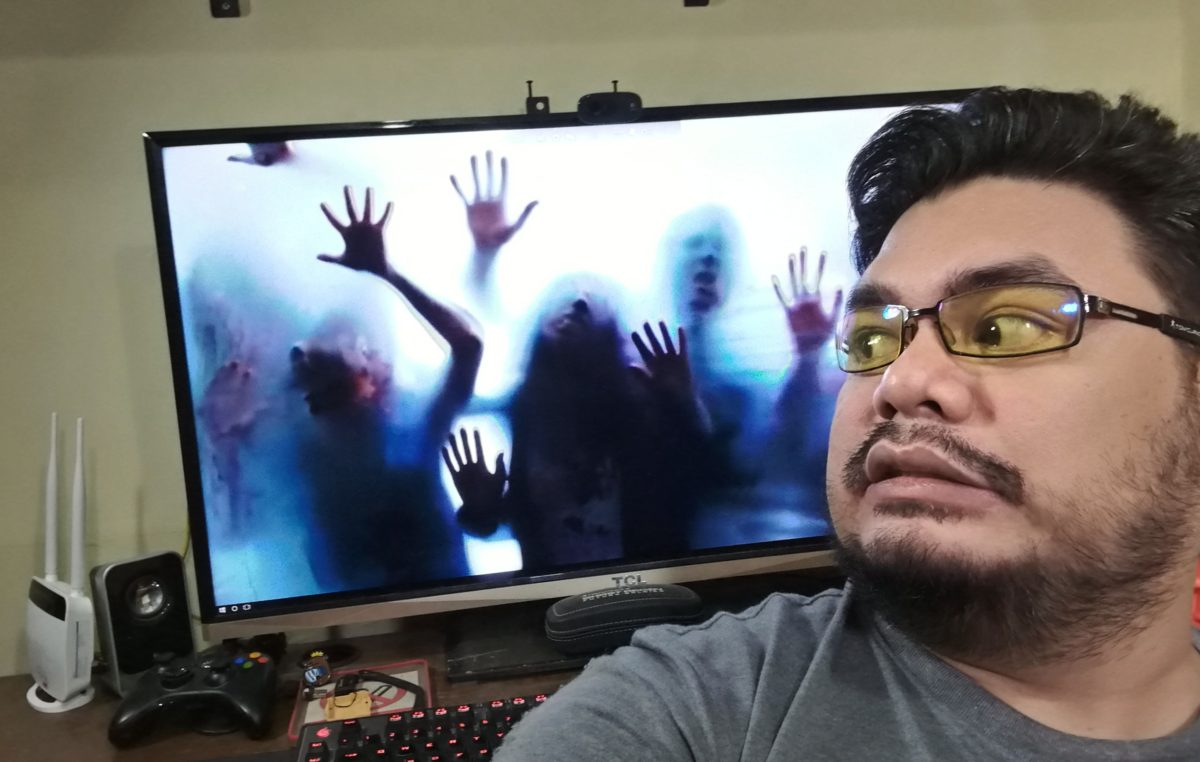 How to Install a Zombie Animated Wallpaper with Wallpaper Engine