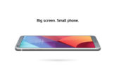 LG G6 Unveiled – Letting Go of the Modular Design for Functionality