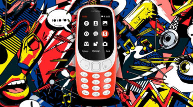 Nostalgia Overload – The Resurrection of the Iconic Nokia 3310