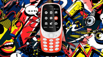 Nostalgia Overload – The Resurrection of the Iconic Nokia 3310