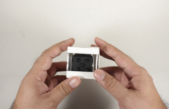 Addictive Fidgeting in Your Pocket – Unboxing the Fidget Cube