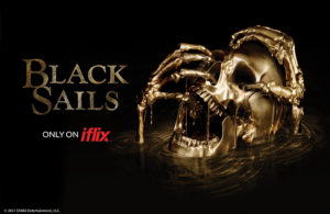Ahoy Mateys! Black Sails Season 4 is Now Available on iFlix