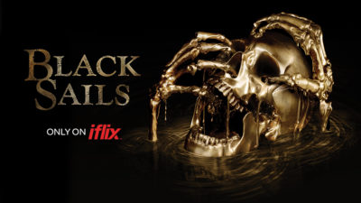 Ahoy Mateys! Black Sails Season 4 is Now Available on iFlix