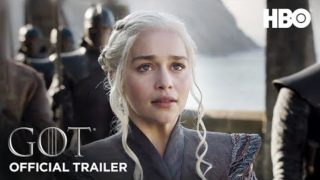 The Game of Thrones Season 7 Trailer is Here and War is Coming
